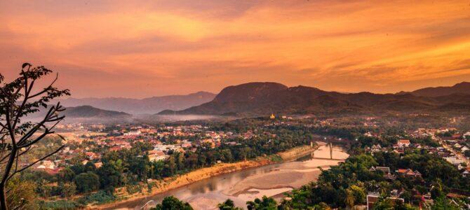Pourquoi visiter la ville de Luang Prabang ?