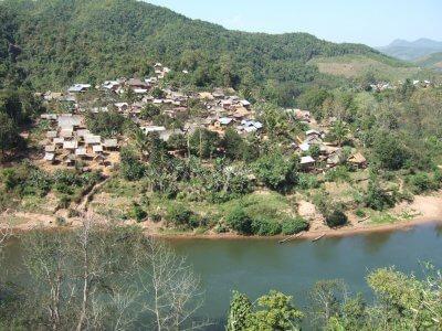 Pourquoi visiter la ville de Luang Namtha au Laos