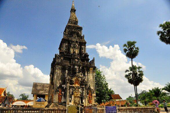 Pourquoi visiter la ville de Savannakhet au Laos ?