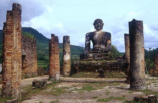 Découvrez Xieng Khouang (Xieng Khuang) au Laos
