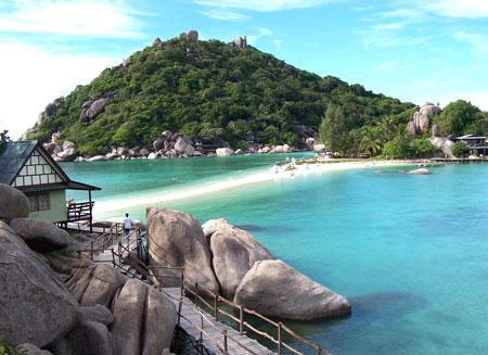 Découvrez la Thailande, pays voisin du Laos
