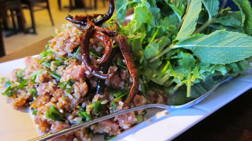 10 plats laotiens que vous devriez essayer lors d'un séjour
