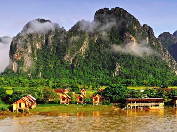 Ce qu'il faut savoir avant d'aller au Laos